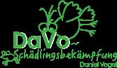 DaVo Schädlingsbekämpfung Logo